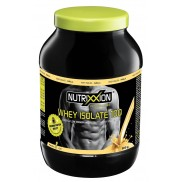 Протеїн Whey Isolate 100, смак ванілі (900 г)