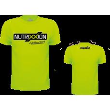 Спортивна функціональна футболка
