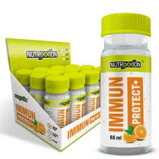 Харчовий додаток Nutrixxion Immun Protect+ Orange (60 мл.) 12 шт.