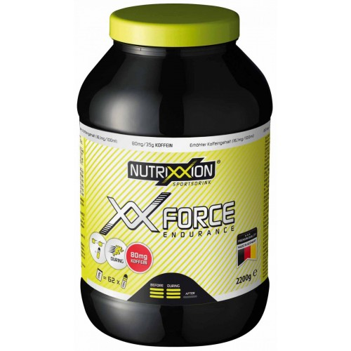 Endurance - XX Force (2200 г)