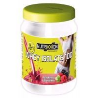 Протеїн Whey Isolate 100, малина-ожина 450 г