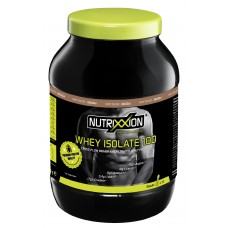 Протеїн Whey Isolate 100, смак фундук (900 г)