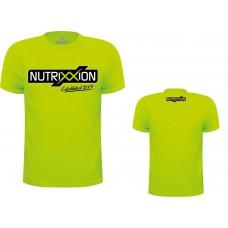 Спортивна універсальна футболка M