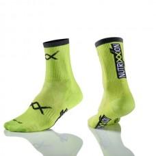 Шкарпетки зелені з CoolMax, L