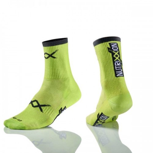 Шкарпетки зелені з CoolMax, S