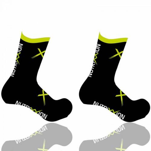 Шкарпетки чорні з CoolMax, M
